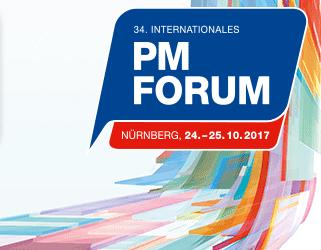 2 x symm auf dem PM Forum 2017